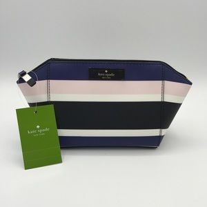 Kate Spade Small Eady cosmetic bag